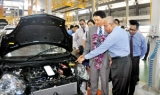 Micro Holdings steps in to its third decade, stressing need for state patronage for auto industry