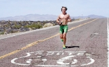 Forrest Gump-inspired runner trying to cross US in 100 days