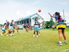 Unity SC endeavours to take Matara's  netball talent to National level and beyond