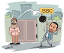 SSC's 'blackball' bouncer, Aluthgamage out