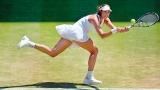 Garbine Mugurusa's Wimbledon