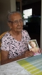 Tribute to a 102-year-old teacher