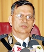 IGP: A man of policing experience