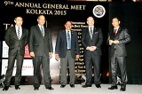 GFH's Chief Concierge receives Les Clefs d'Or international membership