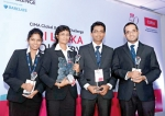 Moratuwa University team to represent Sri Lanka at CIMA GBC Global Finals in Poland