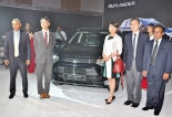 United Motors introduces plug-in electric hybrid vehicles in Sri Lanka