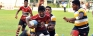 Take a cue from the science of playing Science rugby