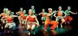 Genesis awakens interest in original dance forms