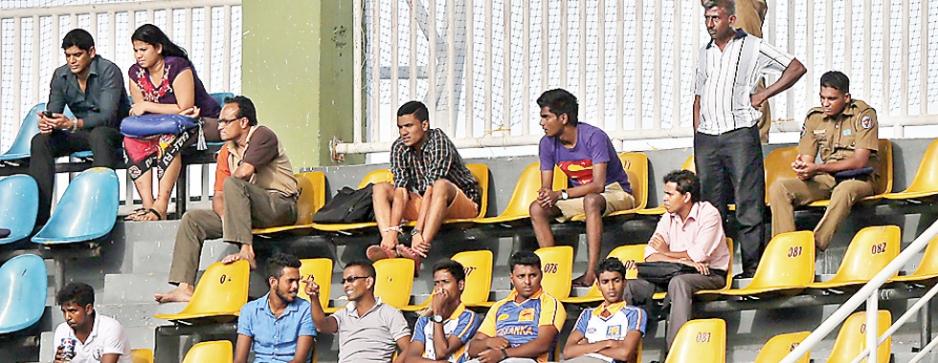 Sticks and stones broke cricket's bonesWitnesses tell of fright as clash ignited