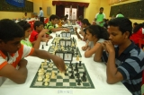 Pawns and Kings battle it out at Waskaduwa