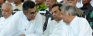 President continues 'cold war' with UPFA to isolate Rajapaksa