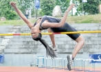 One new Sri Lanka record, one meet record on day two