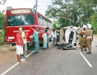 Another life lost in road accident