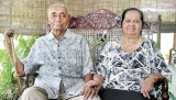 A tale of romance spanning 65 years