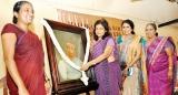 Dr. Wijemanne hits out at state apathy towards ageing women  Mallika Nivasa Samithiya AGM