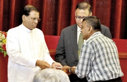 Special Commission to investigate GK collapse, says President