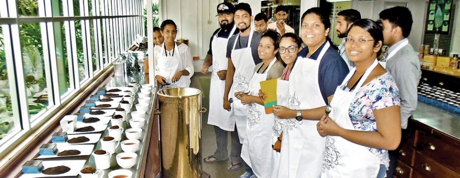 Zesta partners AOD in developing tea packaging