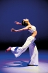 A dance of 'being' and 'vision'