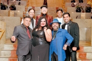 'August Madness' with Gypsies at CPB
