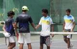 Double dose of School Tennis?