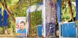 UPFA divided and crestfallen; Raja Rata turning green