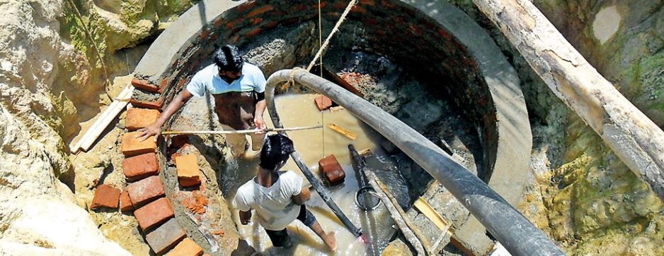 Germany funds micro projects across Sri Lanka