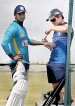 Lankan camp is confident