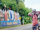 Kalutara: The battle is on for 10 parliament seats