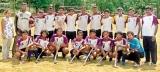 Colombo undergrads unbeaten hockey champs