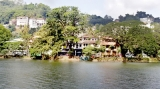 What is happening to Kandy, the world heritage town?