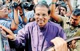 SL president pledges to pursue consistent public policies