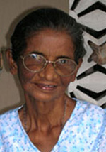 Fond memories of an amazing human being. <b>RITA PERERA</b> - Sr.Rita-1