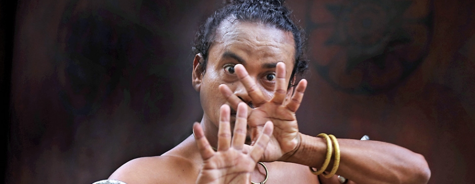 Moved by Lankan emotions, a dance is born