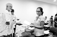 CandleAid Lanka holds four-day career guidance programme for students