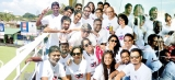 BBDO Lanka celebrates 4th anniversary at Sangakkara's farewell test