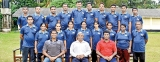 Badminton coaching programme completed
