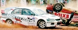 Ashan Silva cuts a niche at the Gajaba Supercross