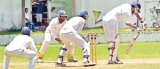 Tamil Union home with a day to spare