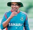 Haturusinghe as head coach?