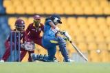 Lankan women off to New Zealand