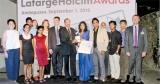 Sri Lankan architects win Silver award in prestigious international sustainable development competition