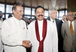 TNA's Sampanthan Opp. Leader, much to the chagrin of UPFA 'rebels'