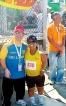 Sri Lankan representative at Para-Badminton World Championships