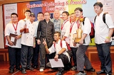 Hotel ASIA Show : Culinary Challenge