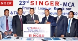 MCA Singer League 2016 from Sept.23 to Oct. 11