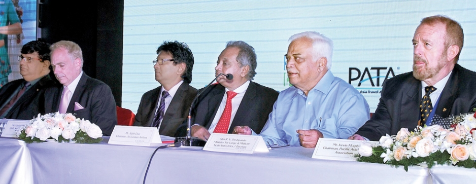 Sri Lanka wins bid to host PATA World Congress in 2017