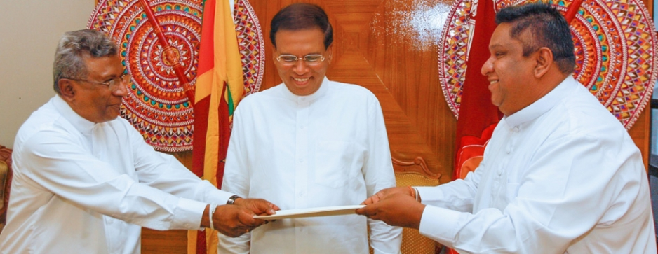 TNA hits out at LTTE, calls on Govt. to accept OISL report