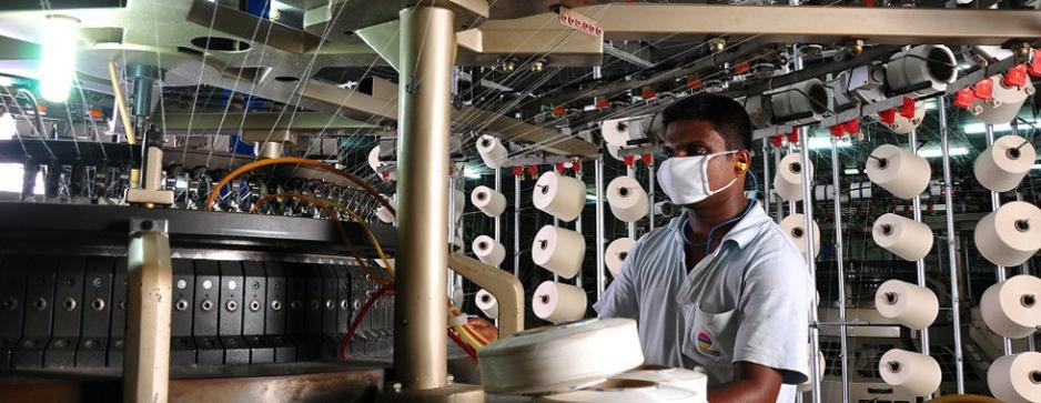 South Asia Textile Industries launches ambitious Rs. 1 billion expansion programme