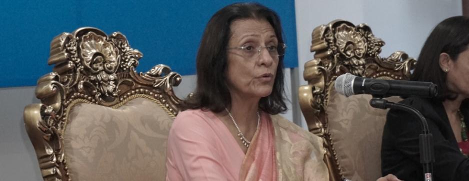 Why no goals for vital health sectors, asks Rajitha