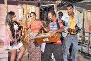 Arts and drama for  children in Kurunegala